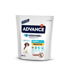 Advance Dog Puppy Sensitive