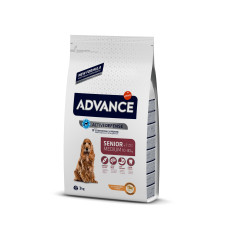 Advance Dog Medium Sénior