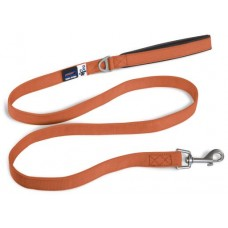 Basic Leash Orange L