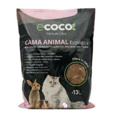 Cama Animal Ecológica 13L