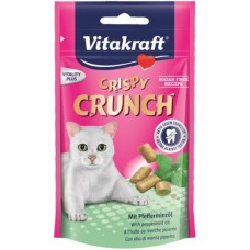 Snack Gato Crispy Crunch Dental
