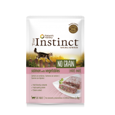 Inst Cat Wet Ng Adult Salmon Pat 70G
