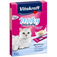 Snack Gato Milky Moments