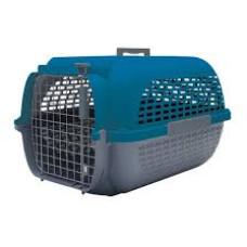 Transportadora Dogit Azul/Cinza