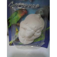 Cálcio P/ Papagaios/ Caturras