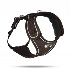 Belka Harness Brown S