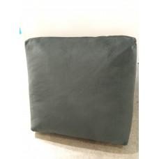 Almofada Ferribiella Velvet cinzento