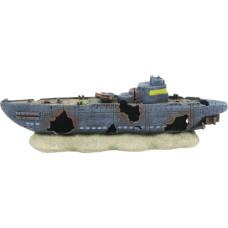 Decoração Navio de Guerra