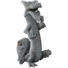 Decoração  Dragão Balinês