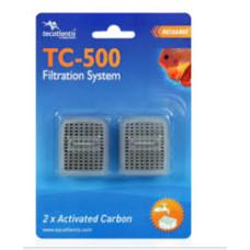 Recarga p/Filtro TC 500 - Carvão