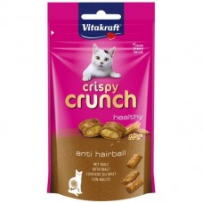 Snack Gato Crispy Crunch - Anti Hairball