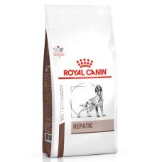 Royal Canin Vet Dog Hepatic