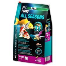 JBL Alimento ProPond p/peixes de Lago