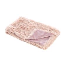 Manta Nuvolleta Blanket Pink