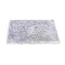 Manta Nuvoletta Blanket Grey