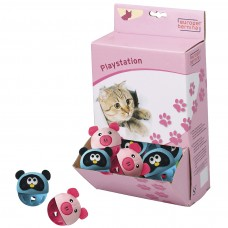 Brinquedo bola para gato