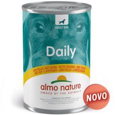 Almo Nature Daily Frango