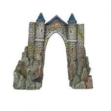 Decoração castelo camelot