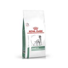 Royal Canin Vet Dog Diabetic