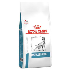 Roayl Canin Vet Dog Anallergenic