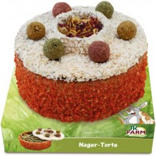 JR Small Animal Cake 200g
