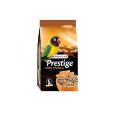 Prestige Pequenos Papagaios Africanos
