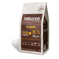 Naturea Dog Growth