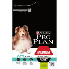 Proplan Medium Adult Sensitive Lamb 3kg